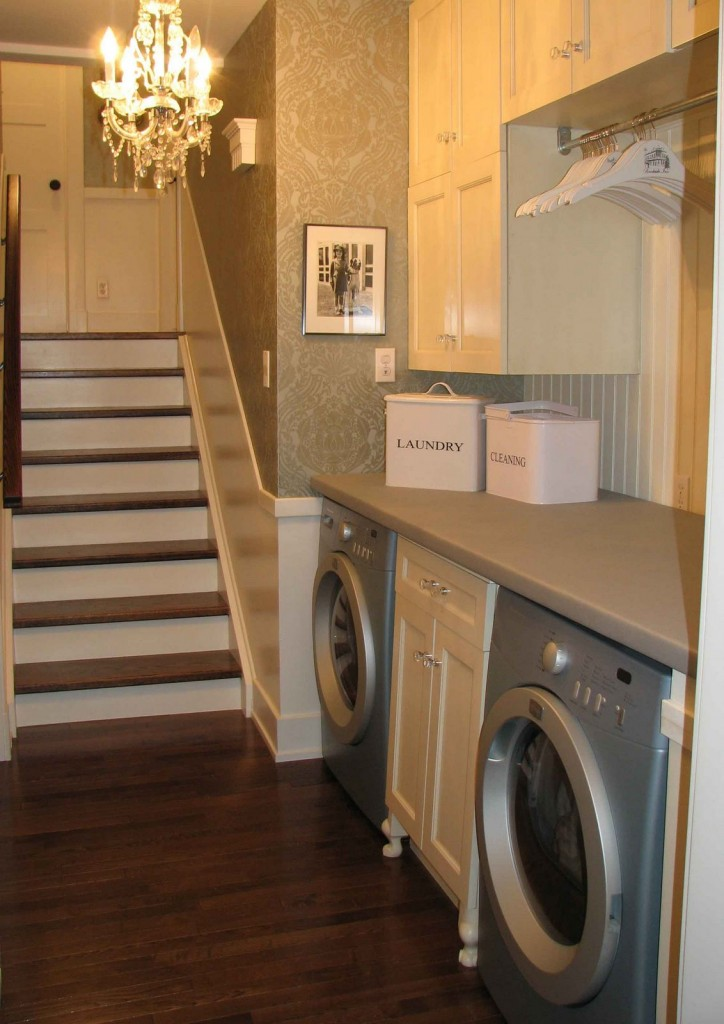 Interior Design: Laundry Room Inspiration » Tammy Mitchell Photography