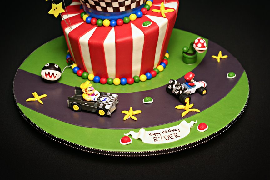 lets party kids party ideas the most AWESOME Super Mario Brothers