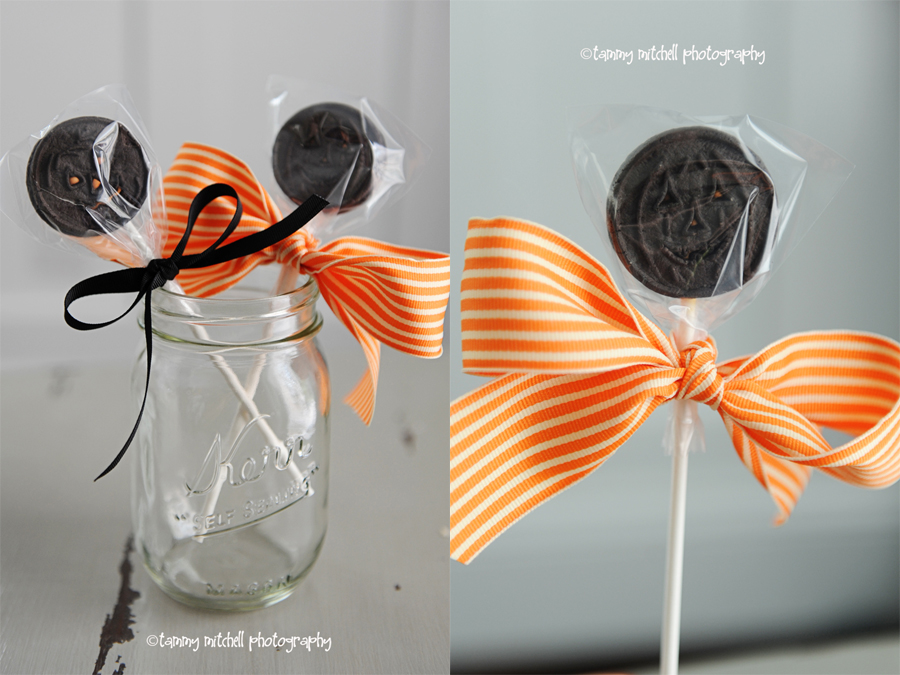 halloween treat crafts