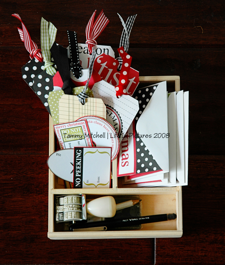 Creative Gift Giving: Upcycled Clearance item turned into a fun gift ...