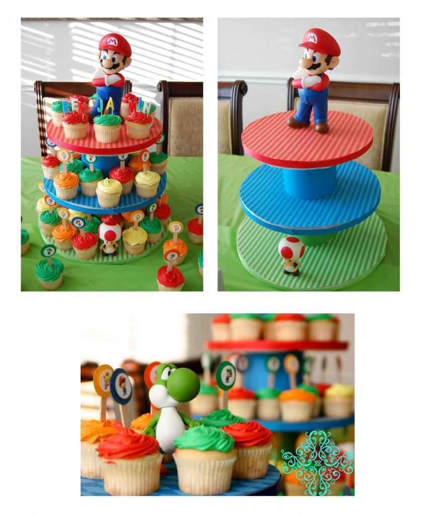 Nintendo Ds Birthday Cakes